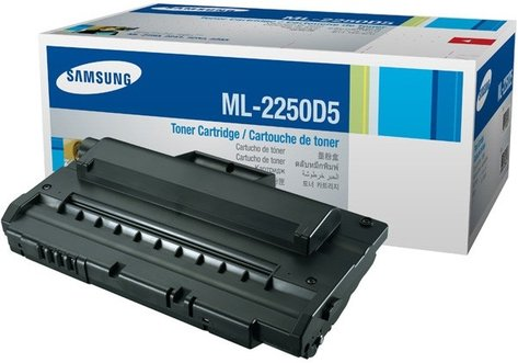 Samsung ML-2250D5/ELS black