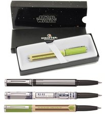 gelový roller Sheaffer Star Wars™