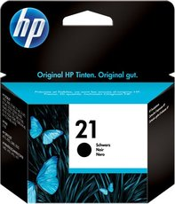 HP C9351AE No.21 black