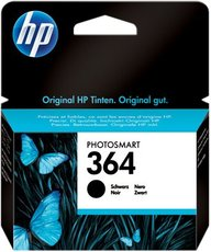 HP CB316EE No.364 black