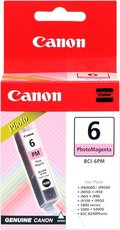 Canon BCI 6 photo magenta (4710A002)