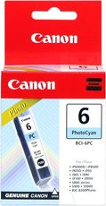 Canon BCI 6 photo cyan (4709A002)