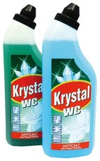 Krystal na WC 750ml