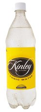 Kinley Tonic 0,5l, 12ks